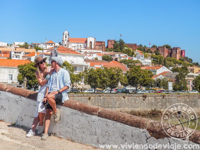 Visitar Silves | Ruta por el Algarve