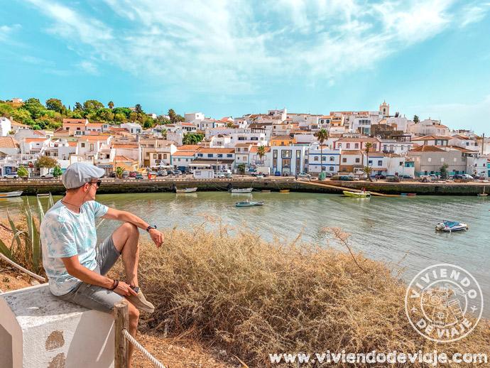 Visitar Ferragudo | Algarve