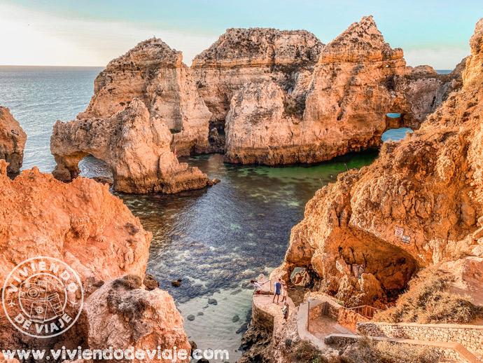 Ruta por el Algarve, Portugal