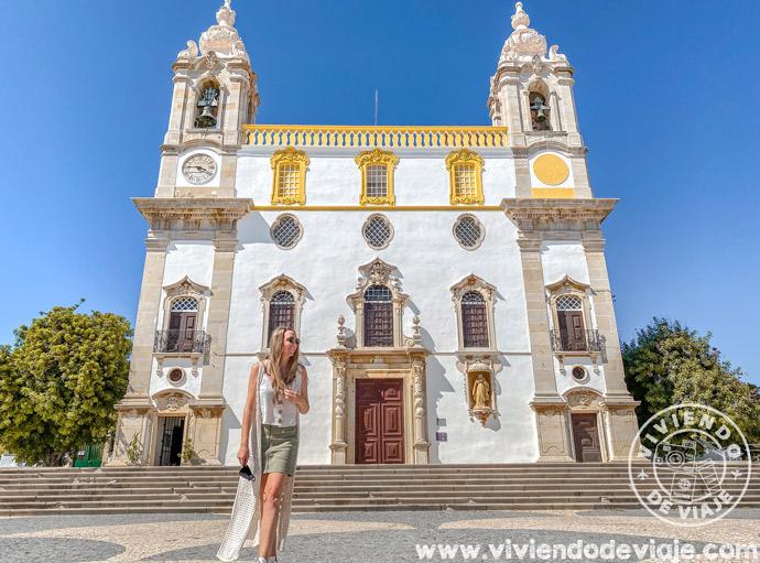 Visitar Faro | Viaje al Algarve