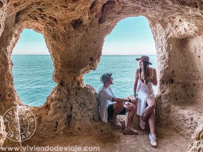 Algar Seco | Ruta por el Algarve