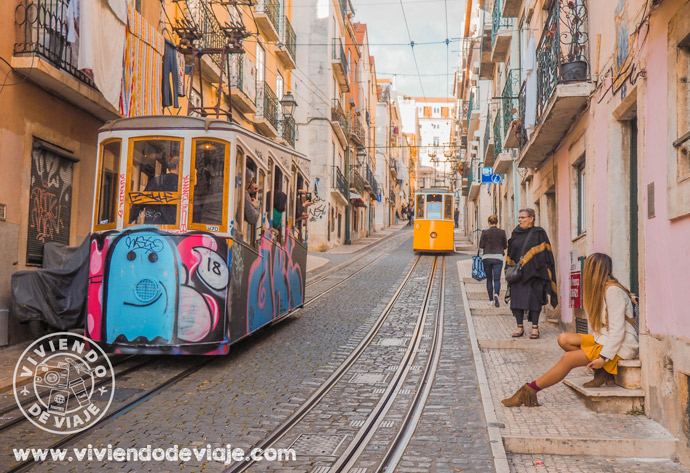 Consejos para viajar a Portugal