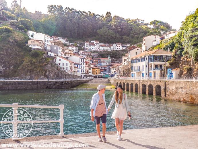 Puerto Viejo | Lugares que ver en Cudillero