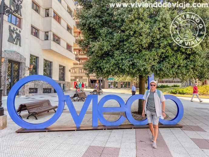 Lugares que ver en Oviedo en un día