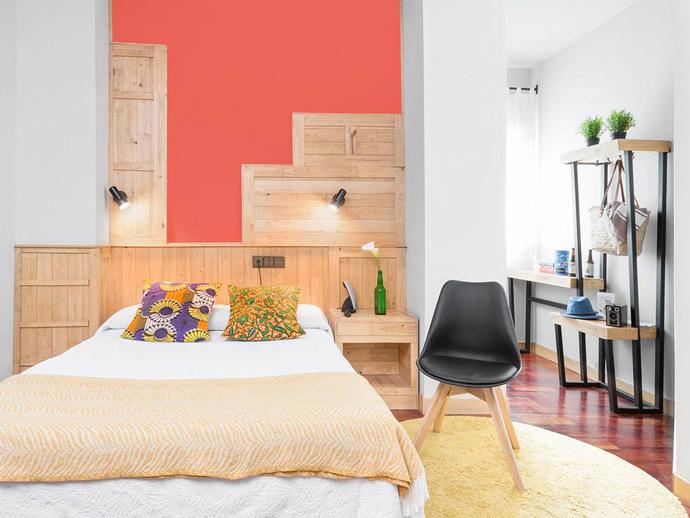 Alojamiento en Gijón | Hotel San Miguel