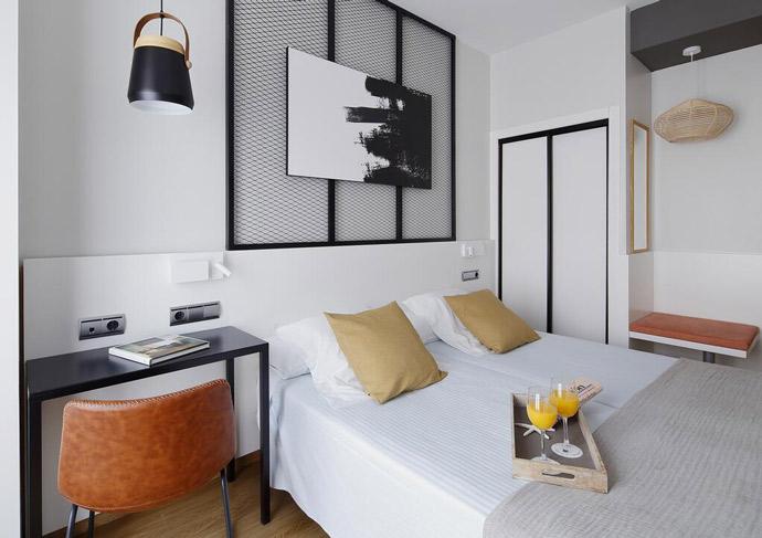 Dónde dormir en Gijón | Hotel Marqués