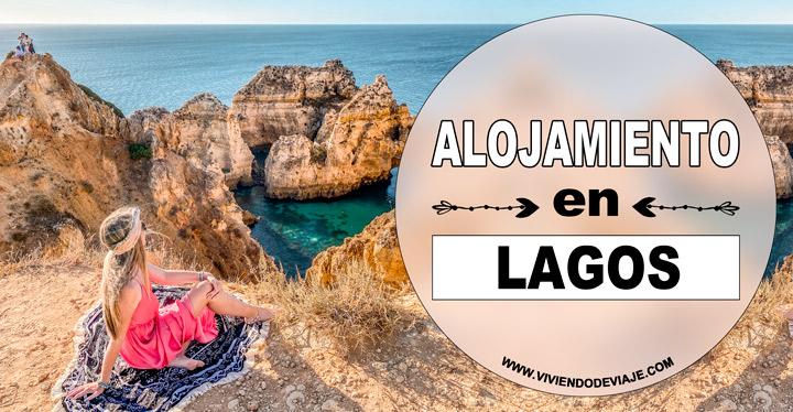 Alojarse en Lagos, Portugal