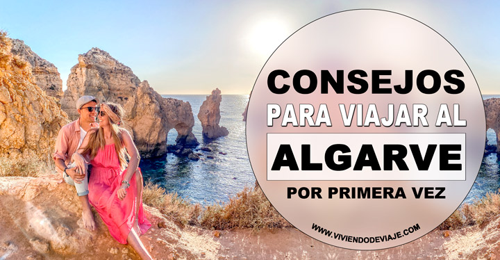 Consejos para viajar al Algarve por primera vez