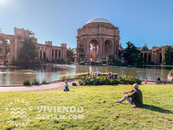 Viajar a San Francisco en verano