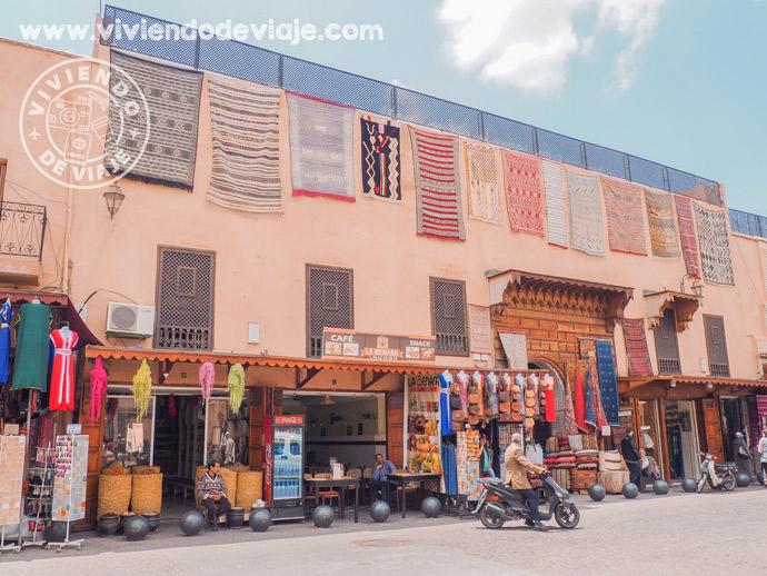 Marrakech | Marruecos