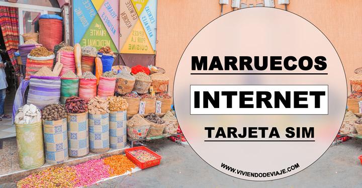 Tarjeta SIM Marruecos, todas las opciones