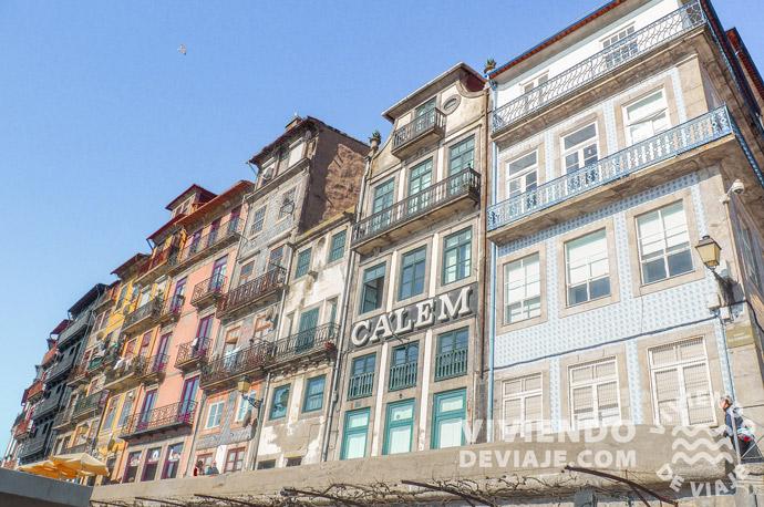 Opciones para ir del aeropuerto de Oporto al centro