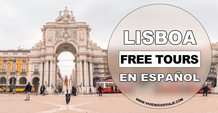 Free tours Lisboa