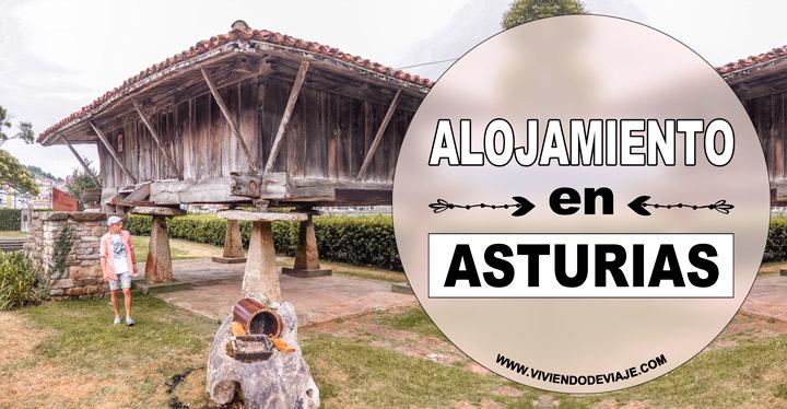 Dónde alojarse en Asturias