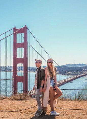 Guías de viaje a Estados Unidos por libre - San Francisco