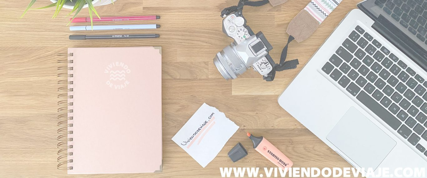 Planifica tu viaje por libre - Viviendo de Viaje