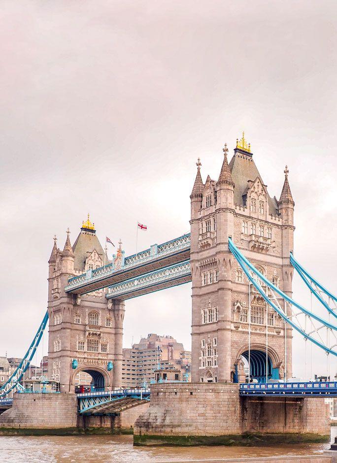Guía de Viaje a Londres por libre