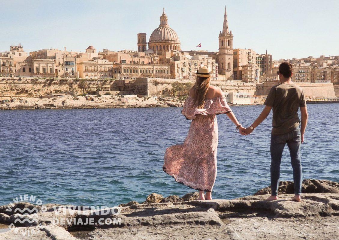 Cosas que ver y hacer en Malta