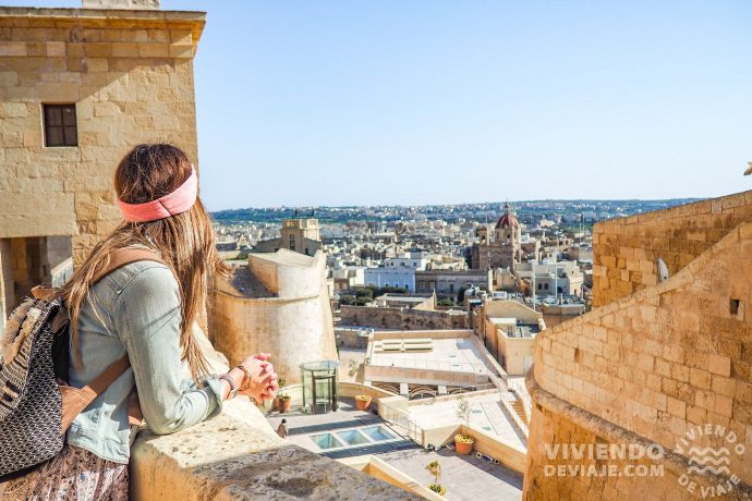 Ciudadela de Gozo