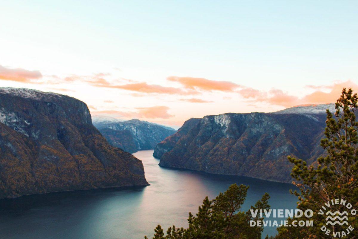 Fiordo de los Sueños | Ruta por Noruega