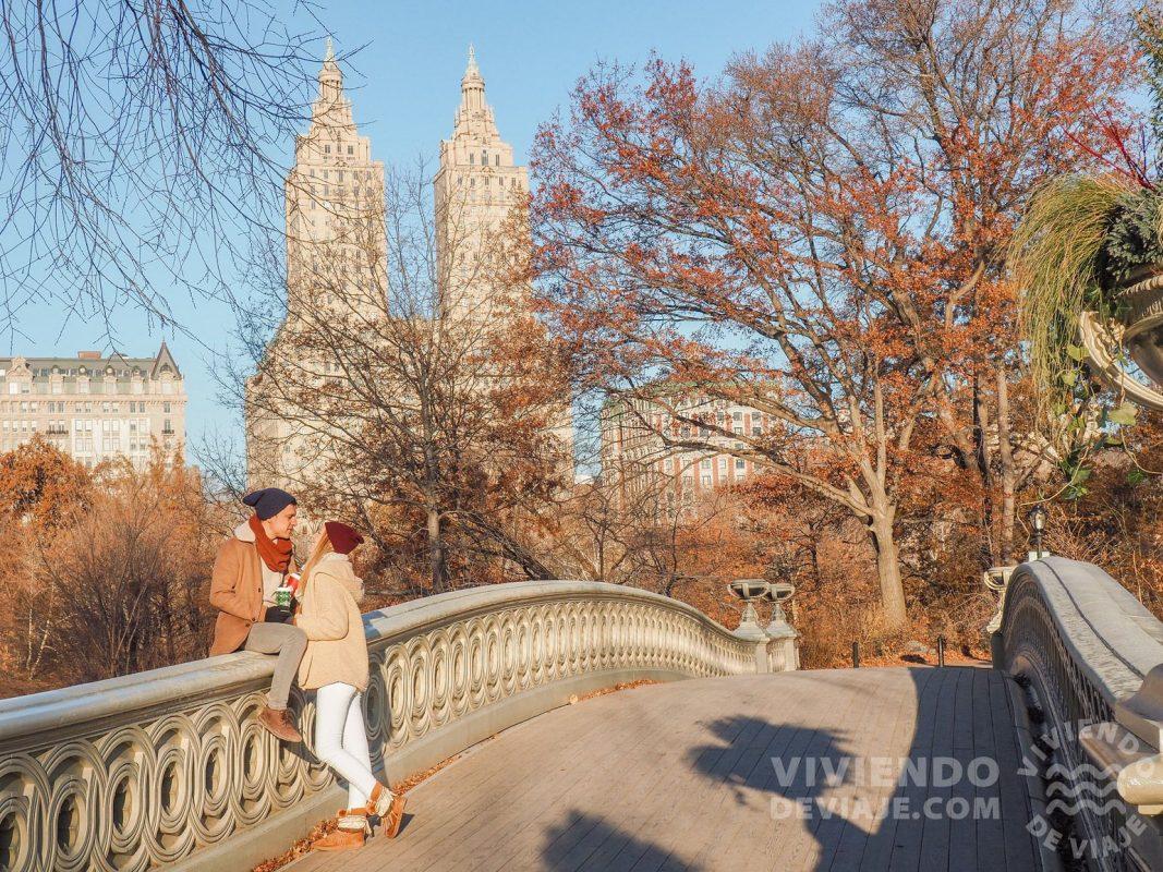 Aplicaciones imprescindibles para viajar a Nueva York