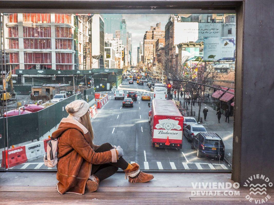 Planifica tu viaje a Nueva York al máximo