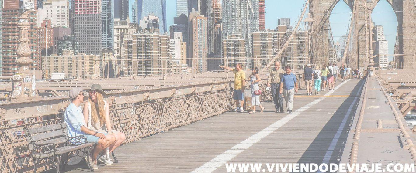 Que ver y hacer en Nueva York
