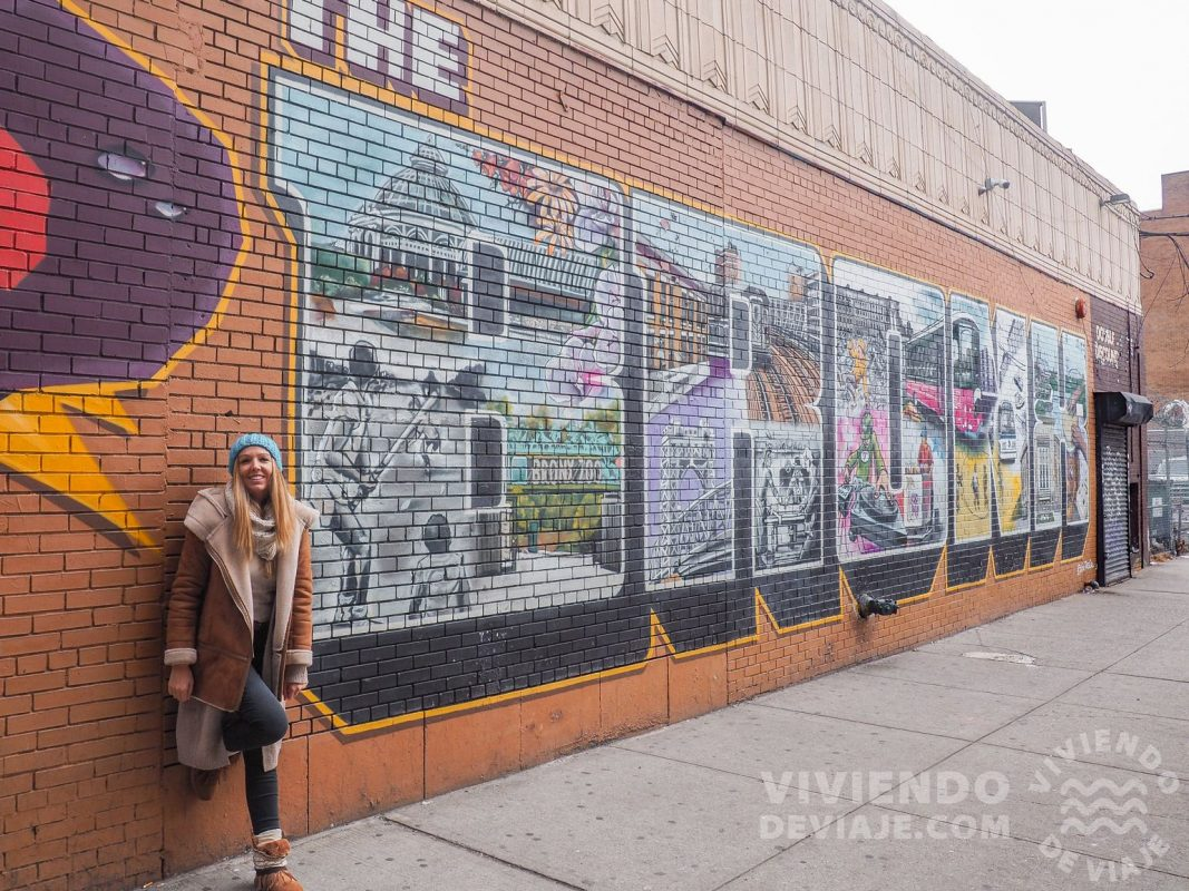 Tour de contrastes, una de las excursiones imprescindibles de Nueva York