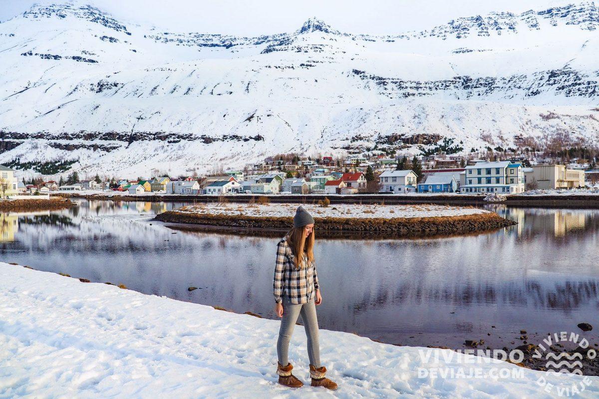 Qué ver en Islandia, Seyðisfjörður