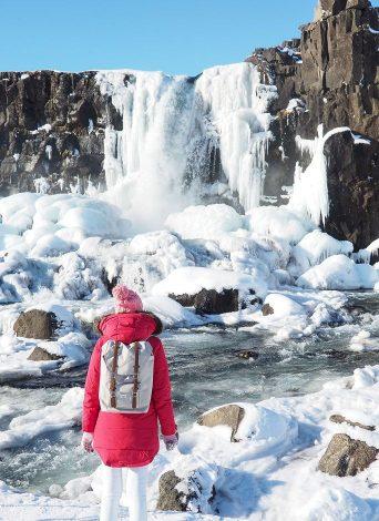 Islandia en 4 días