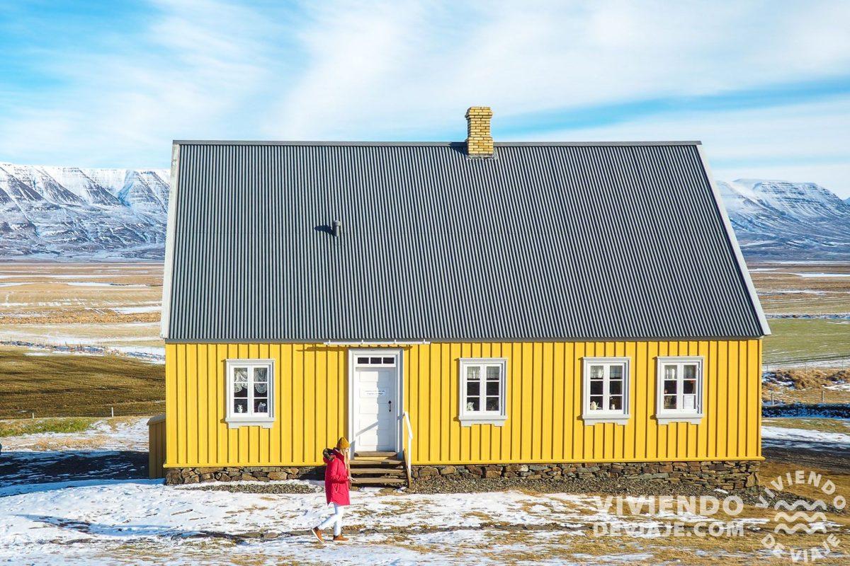 Ruta por Islandia en 7 días