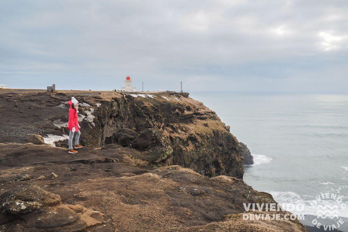 Dyrhólaey Viewpoint | Ruta por Islandia en 4 días