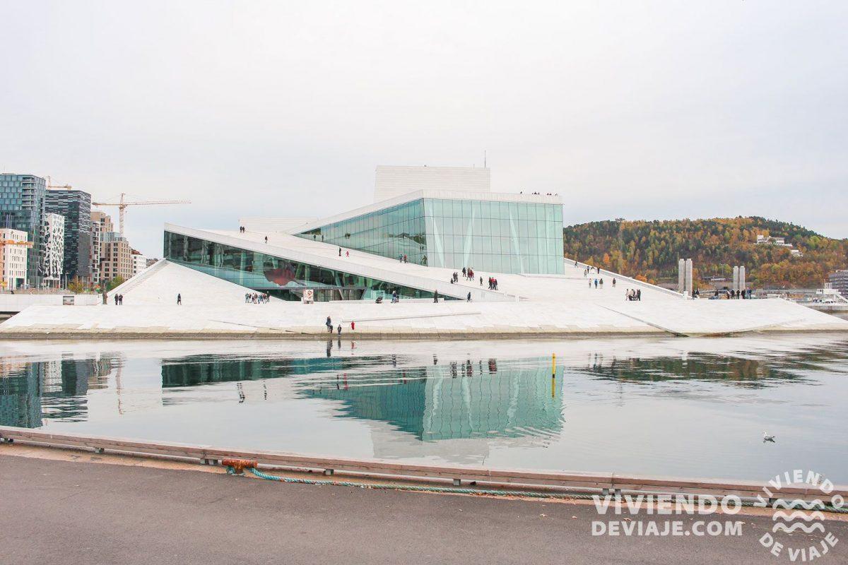 Dónde alojarse en Oslo | Alrededores de la Ópera