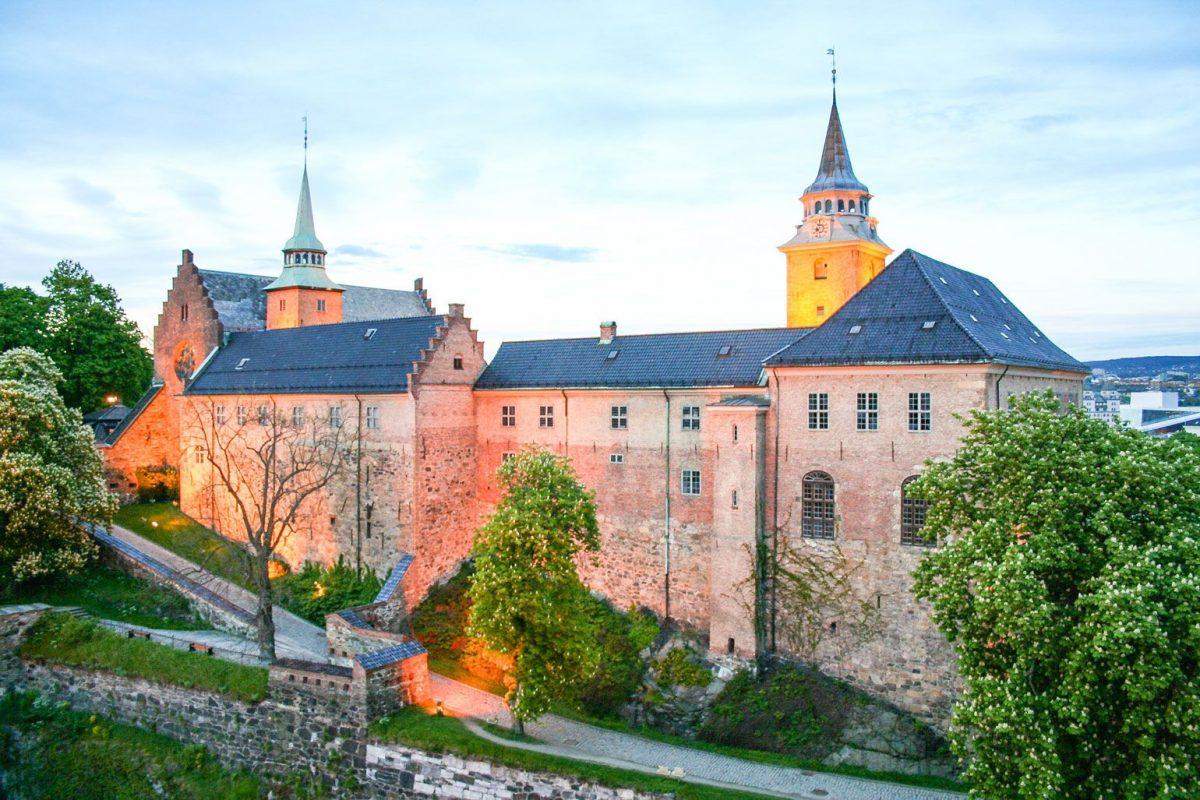 Fortaleza de Akershus | Qué ver en Oslo