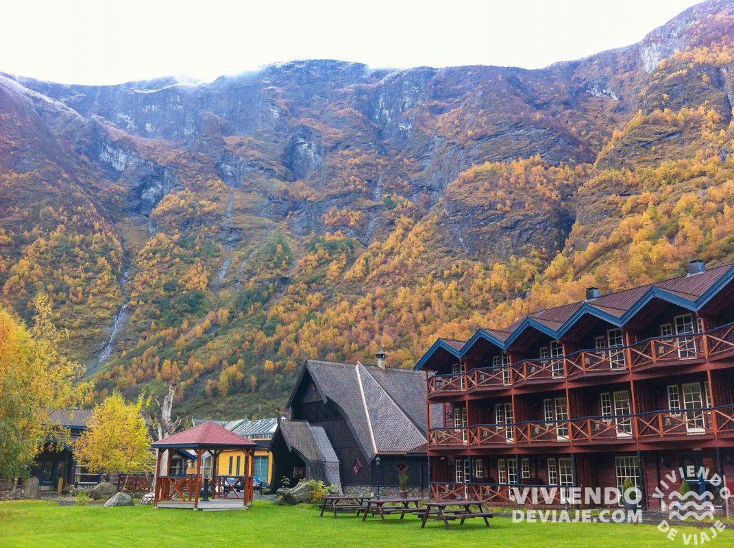 Que ver en Noruega y que hacer