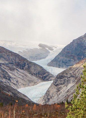 Lugares que ver en Noruega