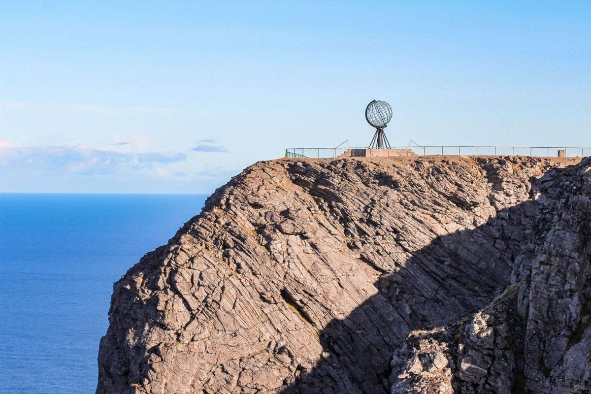 Cabo Norte en Noruega