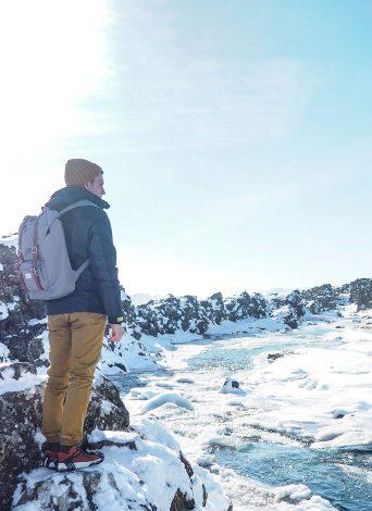 Círculo de Oro en Islandia