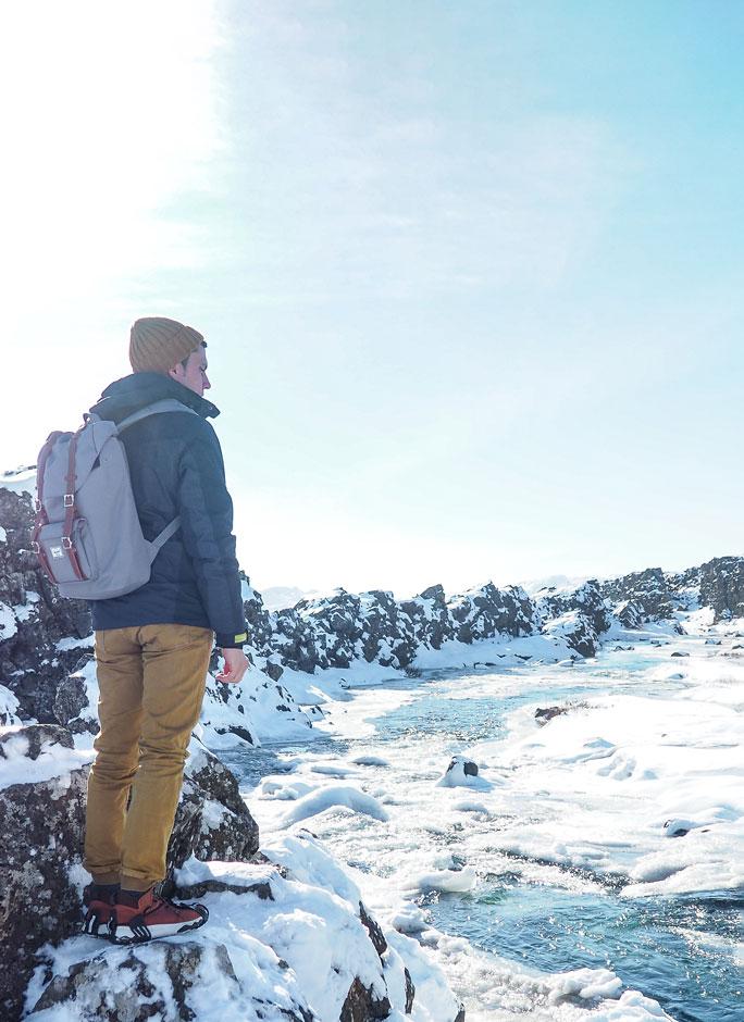 Círculo Dorado de Islandia, ruta y mapa