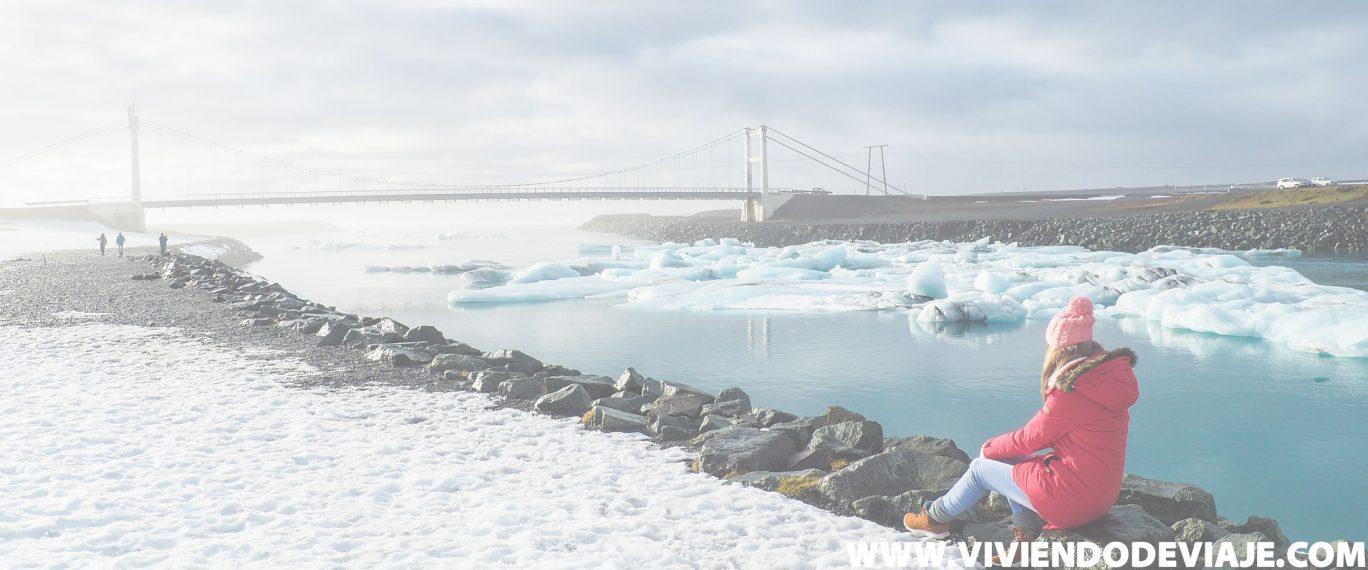 Islandia en 5 días