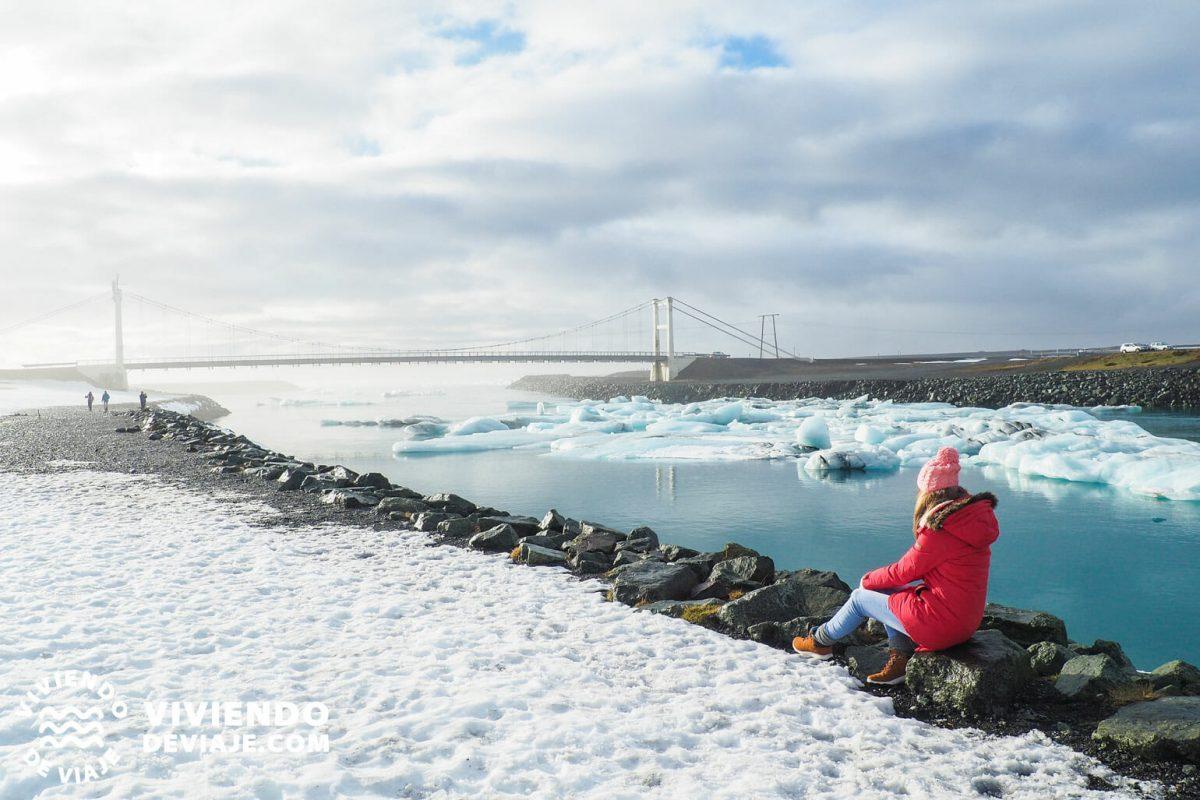 Viaje a Islandia en 5 días