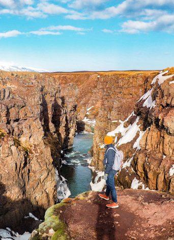 Organizar viaje a Islandia por libre