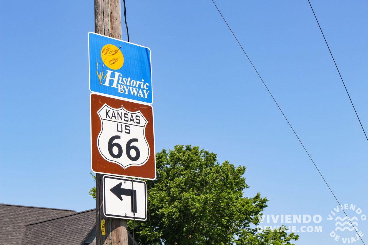 Cómo guiarse en la Ruta 66 en coche