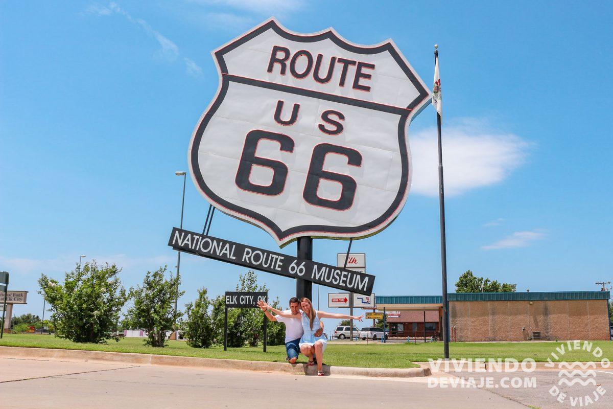 Recomendaciones para hacer la Ruta 66