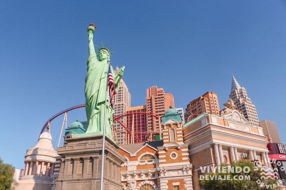 Ruta 66 | Desvío a Las Vegas