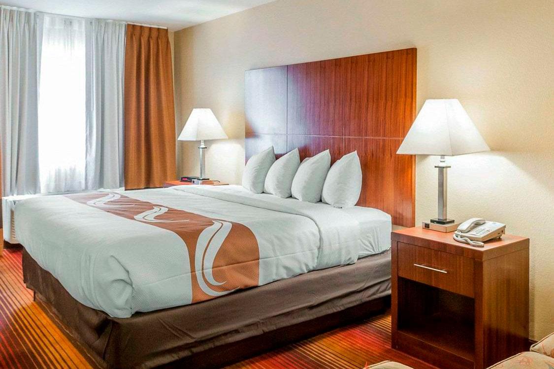 Alojamiento Ruta 66   Hotel en Albuquerque