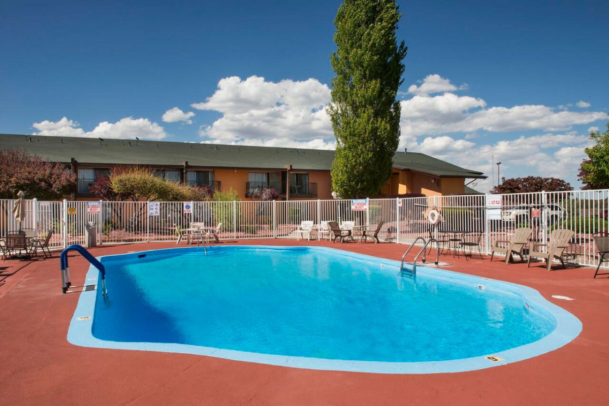 Alojamiento Ruta 66   Hotel en Flagstaff