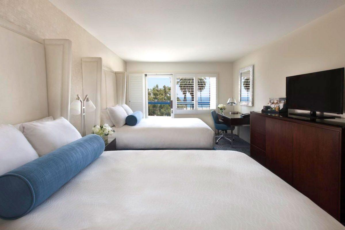 Alojamiento Ruta 66   Hotel en Santa Monica