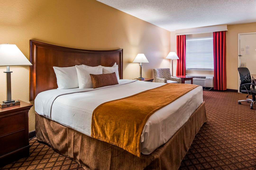 Alojamiento Ruta 66 | Hotel en Springfield