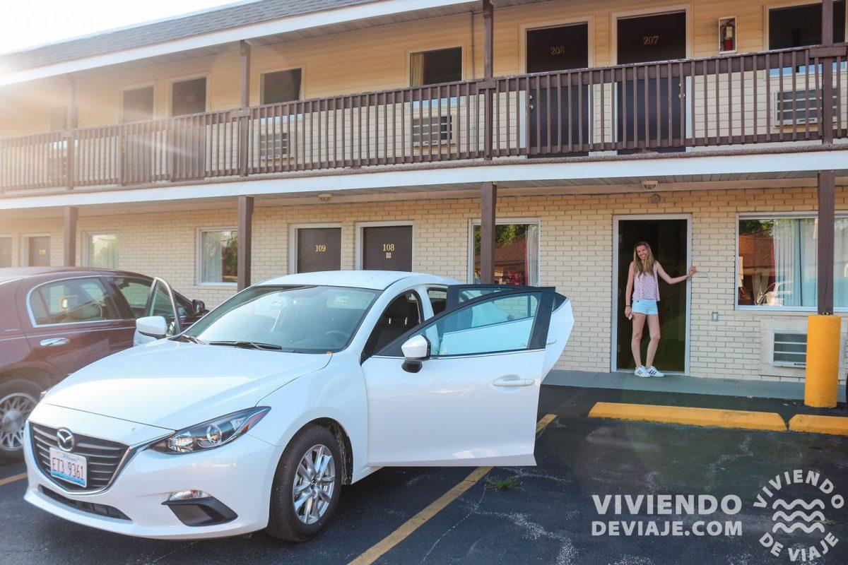 Alojamiento Ruta 66 | Hotel en St Louis